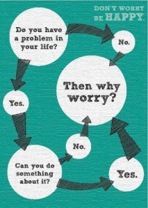 I love a good flow chart.